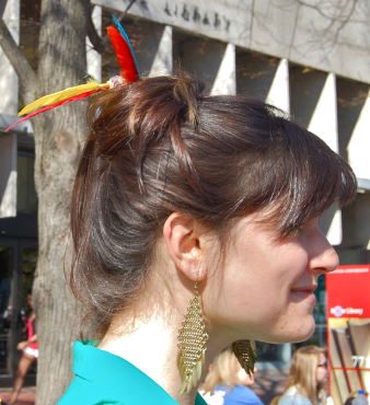 craft hair